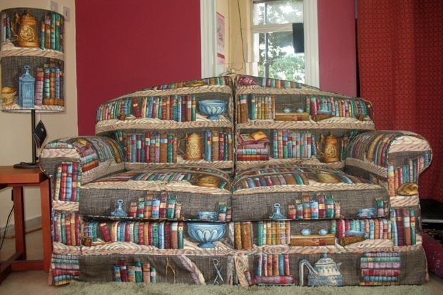 Decorar con libros blog imosver - Libros para decorar ...