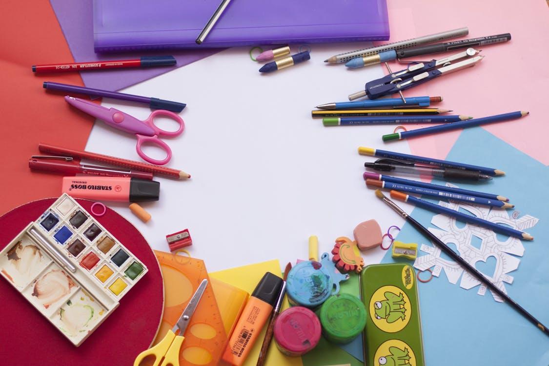 Coloreables temáticos para regalar | Blog imosver