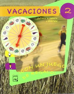 VACACIONES 2 PRI.*2009*CASALS.