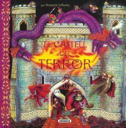El castell del terror (Esceraris fant - Cafferata, Florencia