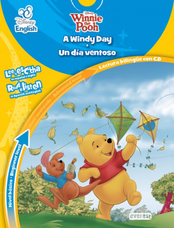Disney English. A Windy Day. Un d�a ventoso. Nivel b�sico. Beginner level