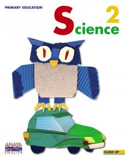Science 2 - Mart