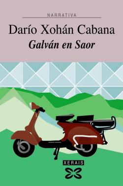 Galván en Saor - Cabana, Darío Xohán